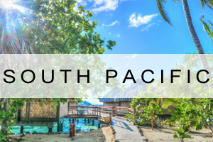 South Pacific Vacations
